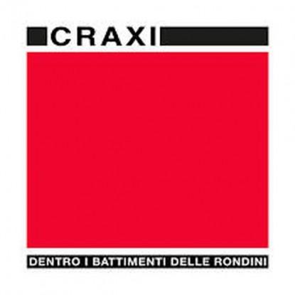 Craxi-Dentro I Battimenti Delle Rondini