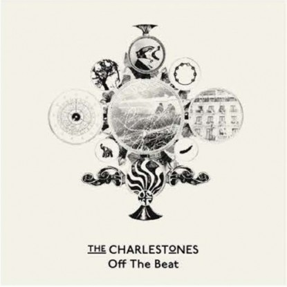 Charlestones-Off The Beat