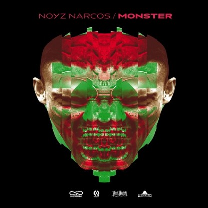 Noyz Narcoz – Monster