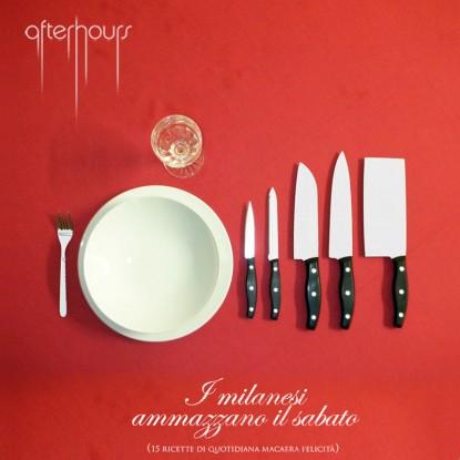 Afterhours – I Milanesi Ammazzano Il Sabato