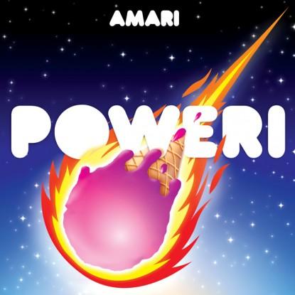 Amari – Poweri
