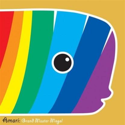Amari – Grand Master Mogol