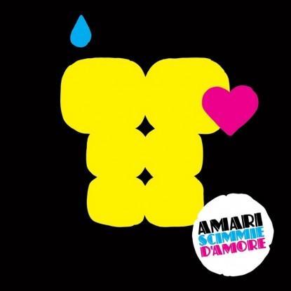 Amari – Scimmie D'Amore