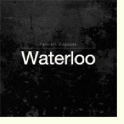 Fabrizio Coppola – Waterloo