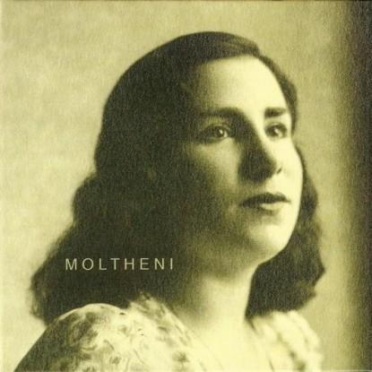 Moltheni – I Segreti Del Corallo
