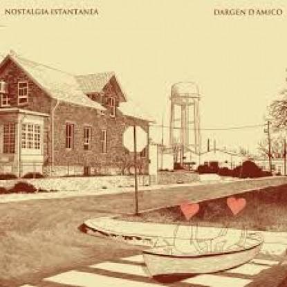 Dargen D'Amico – Nostalgia Istantanea