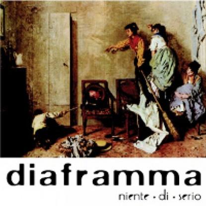 Diaframma – Niente Di Serio
