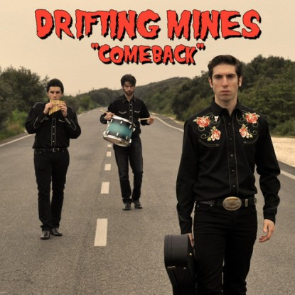 Interview: Drifting Mines