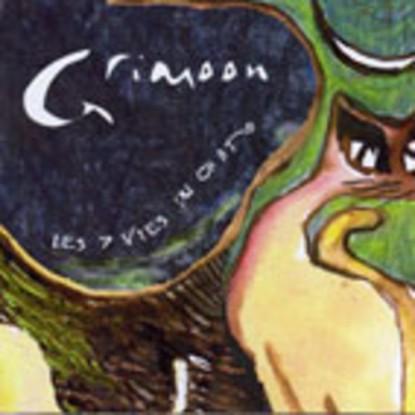 Grimoon – Les 7 Vies Du Chat