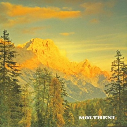 Moltheni – Io Non Sono Come Te EP