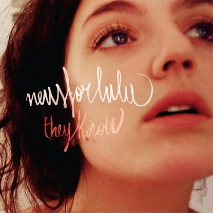 News For Lulu – They Know