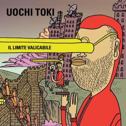 Uochi Toki: doppio album per La Tempesta a Marzo