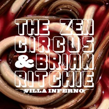 Zen Circus – Villa Inferno