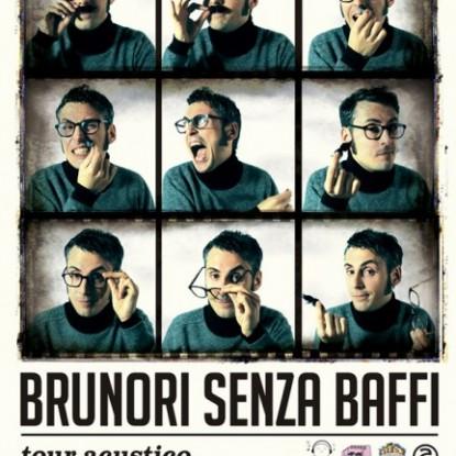 Brunori SAS @ Twiggy, Varese