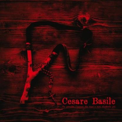 Il nuovo disco di Cesare Basile è in streaming integrale