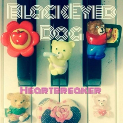 Il video del nuovo singolo di Black Eyed Dog