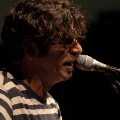Bobo Rondelli @ Salumeria Della Musica, Milano