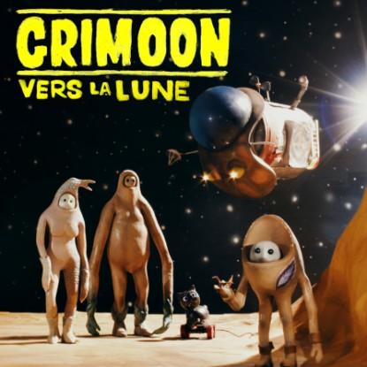 Grimoon – Vers La Lune
