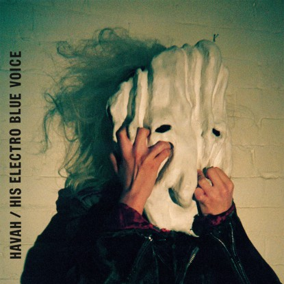 Nuovo split Havah / His Electro Blue Voice per Maple Death Records