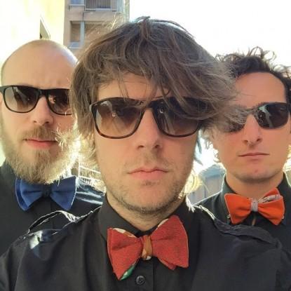 I Pagliaccio a Sanremo con MTV New Generation