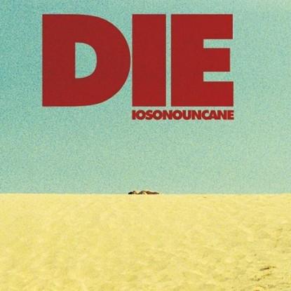 IOSONOUNCANE, DIE è il nuovo album, in uscita il 30 marzo