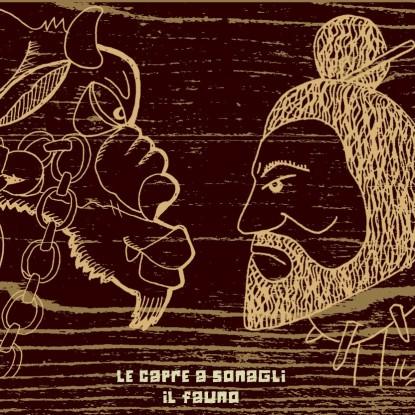 """Piccolo di Joe Koala"""" è il video che anticipa """"Il Fauno"""", il nuovo album de Le Capre a Sonagli"""