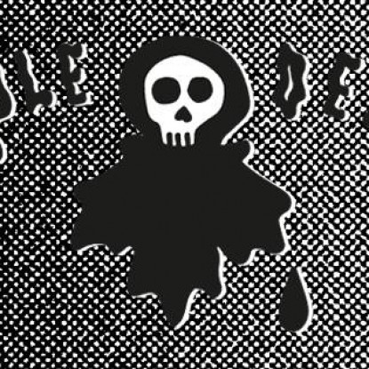 Interview: Maple Death Records