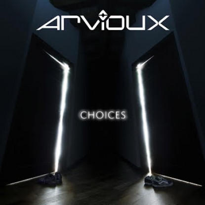 VIDEO PREMIERE: Arvioux – Choices