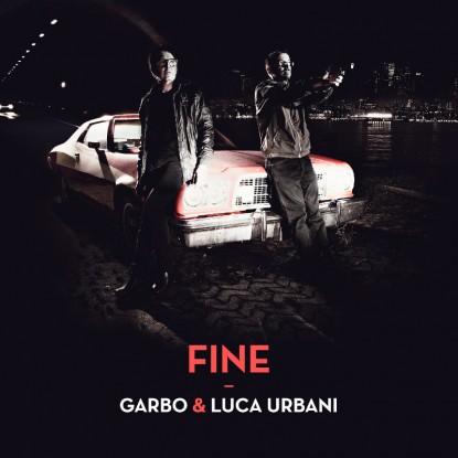 Un disco insieme per Garbo e Luca Urbani