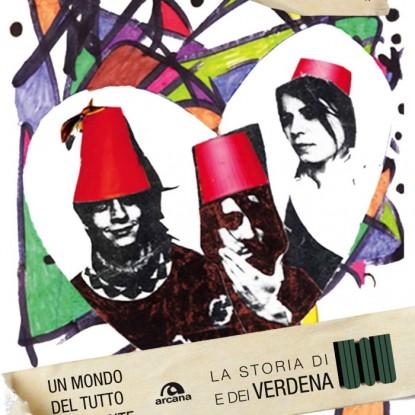 Il PDF del libro di Emilaino Colasanti sui Verdena in free download