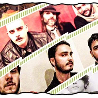 Veleno Festival il 25 luglio a Viareggio