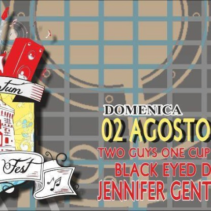Truentum Music Fest l'1 e 2 agosto a Martinsicuro (TE)
