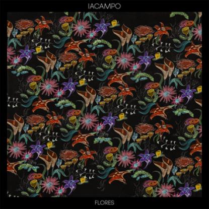 Nuovo album di Iacampo il 23 ottobre