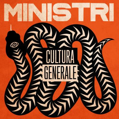 I Ministri presentano il nuovo disco a Milano