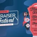 Musicraiser Festival al Carroponte il 29 agosto