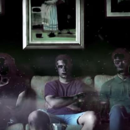 Nova Lumen, il video di L'Orizzonte Degli Eventi