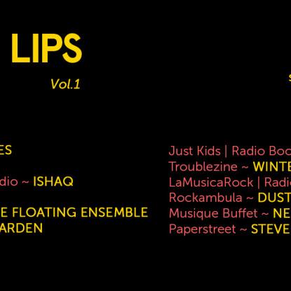 Pending Lips Awards 2015: i premiati