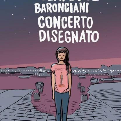 Interview: Colapesce + Alessandro Baronciani