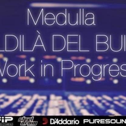 Crowdfunding per i Medulla
