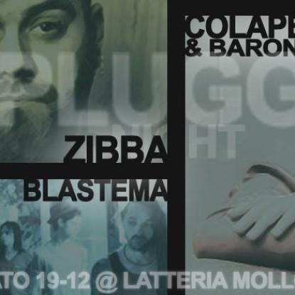 Vinci due biglietti per Colapesce & Baronciani il 19 dicembre alla Latteria Molloy di Brescia