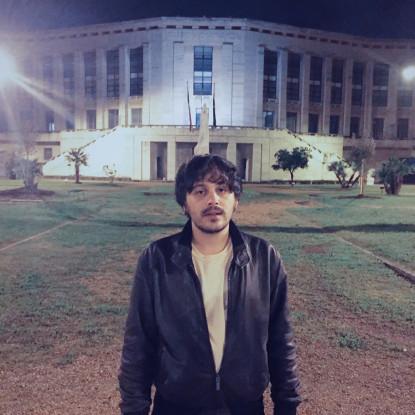 Il tour di Calcutta