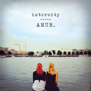 Intercity – Amur