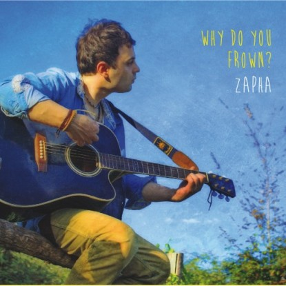 Anteprima: ZApha – Feeling It (video)