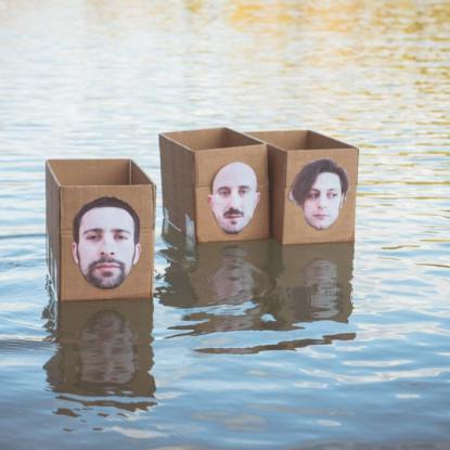 Anteprima esclusiva: Le Chiavi Del Faro – Dentro (full album streaming)