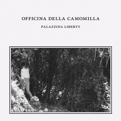 A marzo nuovo album per L'Officina Della Camomilla