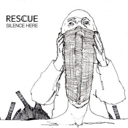 Rescue – Silence Here