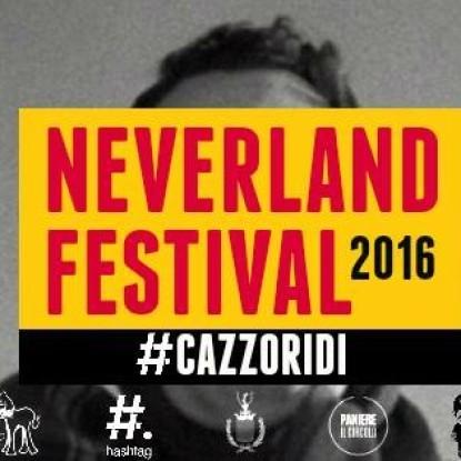 Neverland Festival a Crema e Brescia