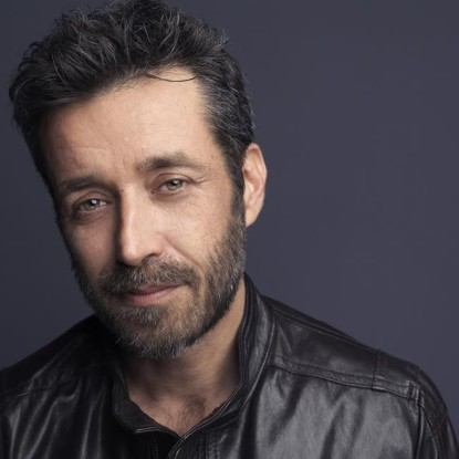 Interview: Daniele Silvestri