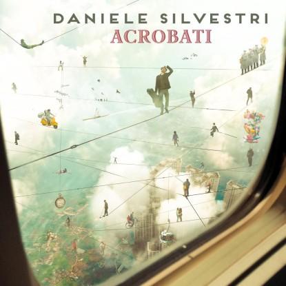 Nuovo album e tour per Daniele Silvestri