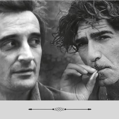Bobo Rondelli canta Piero Ciampi
